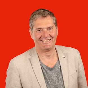 Arno Florissen