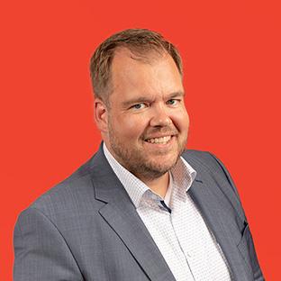 Frank Korendijk