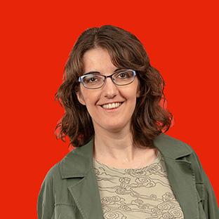 Marianne Dingemanse