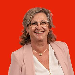 Annette Teeuwen