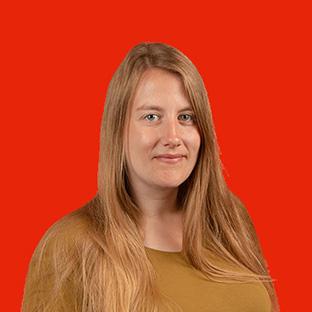 Deborah van den Berg