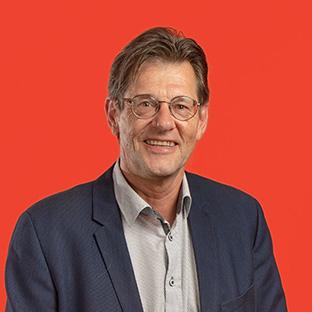 Cor van Dam