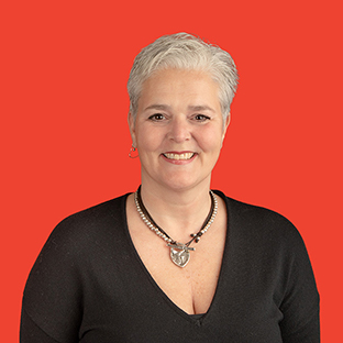 Linda van Gorkum
