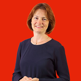 Sandra van 't Westende