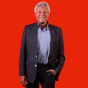 A. (Albert) Sieverdink (extern deskundige, voorzitter auditcommissie)