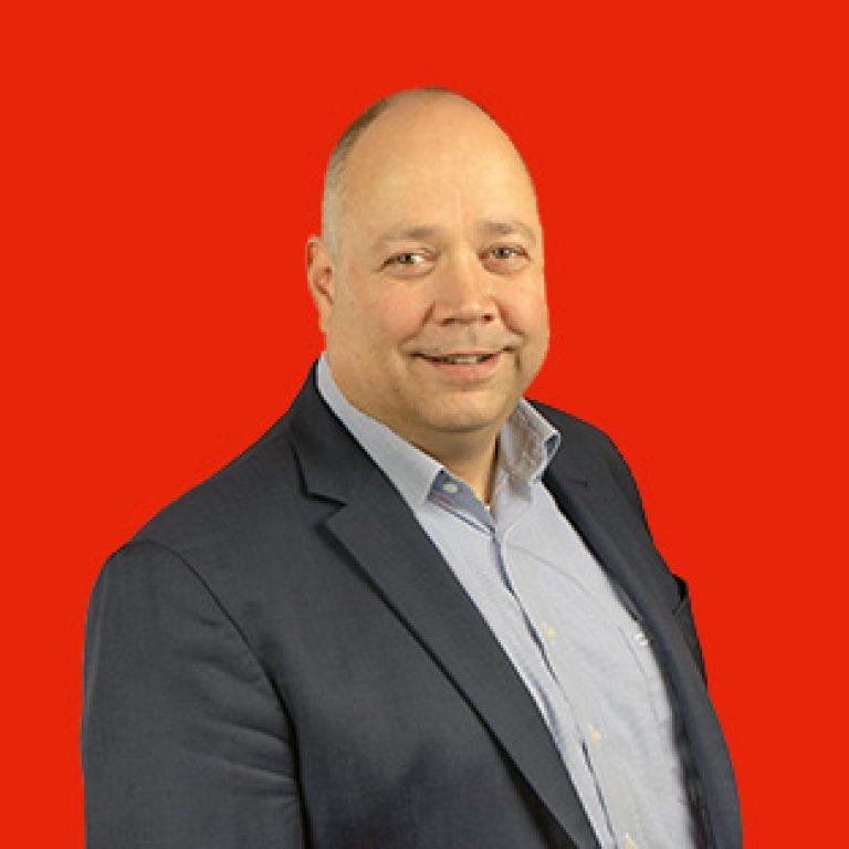 Profielfoto Patrick Banis
