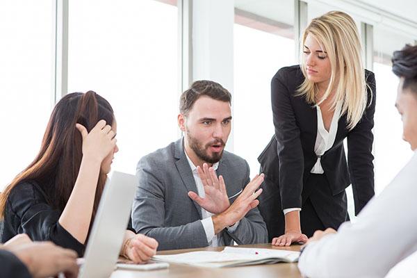 Discussie op de werkvloer is goed voor het openbaar bestuur