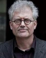 Profielfoto van Martin Sommer, columnist van de Volkskrant